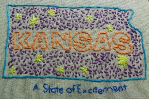 Kansas Close Up